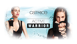 Preveiw: CATRICE LE- Active Warrior - www.annitschkasblog.de