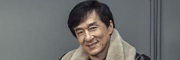 Popular actor, Jackie Chan assures fans he's safe from coronavirus