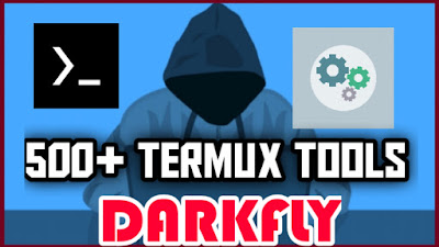 500+ Tools in Termux Also Need  a Cyber user