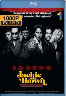 Jackie Brown[1997] [1080p BRrip] [Latino- Ingles] [GoogleDrive] LaChapelHD