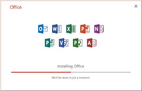 Microsoft Office 2019 ProPlus Volume License x86 & x64