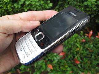 Nokia Jadul 2730c Phonebook 1000 Slot MicroSD