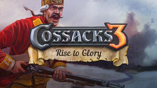 Cossacks 3 Rise to Glory Free