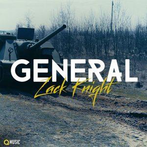 General - Zack Knight (2017)