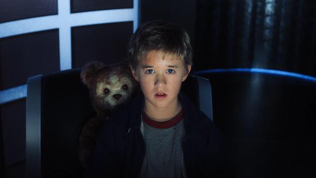David and Teddy