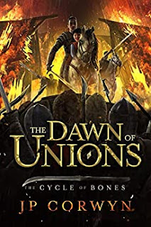 The Dawn of Unions (Author Interview)