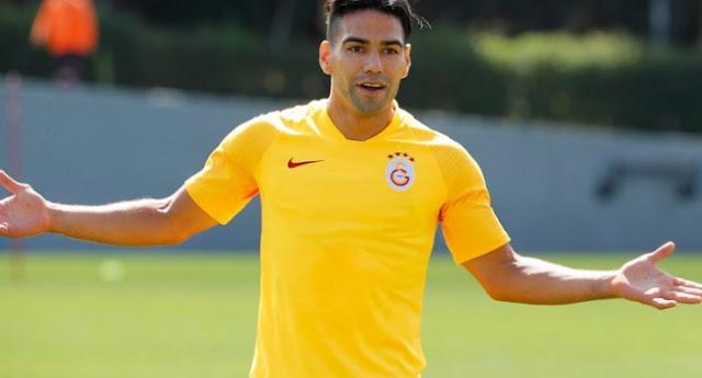 Galatasaray'ın maçları artık Kolombiya'da!