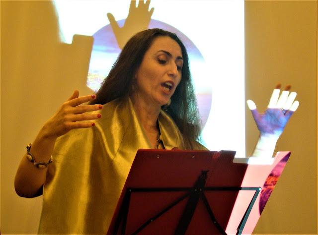 Dr. Carmen Vasile