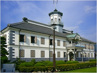 พิพิธภัณฑ์โรงเรียนไคจิ (Kaichi School Museum)