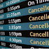 LIST: Canceled flights to China over novel coronavirus outbreak