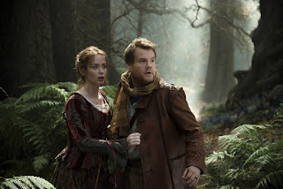 Padeiro e sua esposa - Caminhos da Floresta