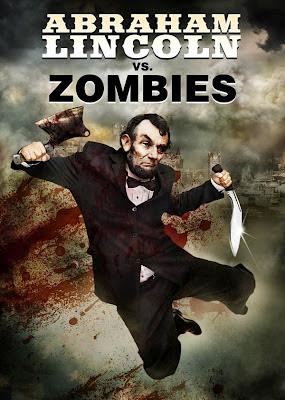 Abraham Lincoln Vs. Zombies: il trailer