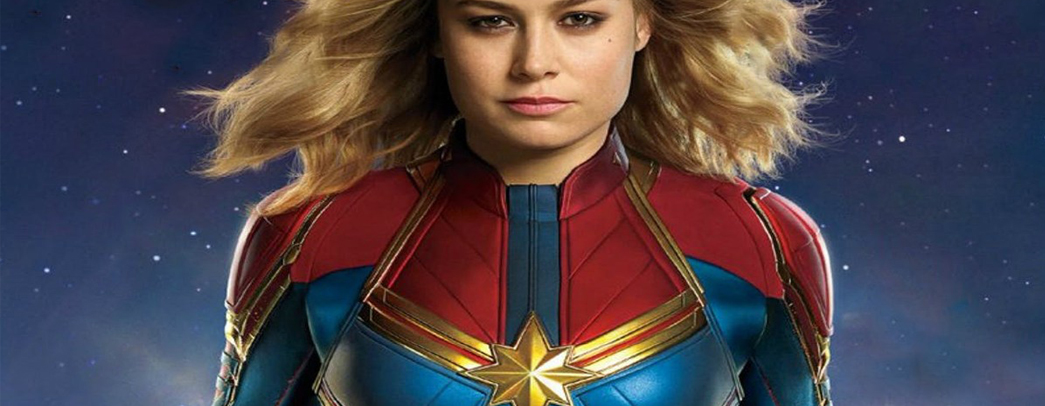 Captain Marvel  | Action, Adventure, Sci-Fi | 8 March 2019 (USA)