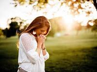 Good Morning Prayer To Begin Each Day