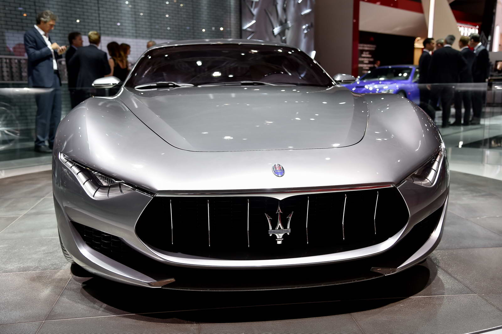 Maserati Alfieri Price >> Maserati Alfieri Coming To Wow Sports Car Lovers