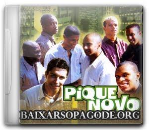 Pique Novo – Pelas Ruas (1999)