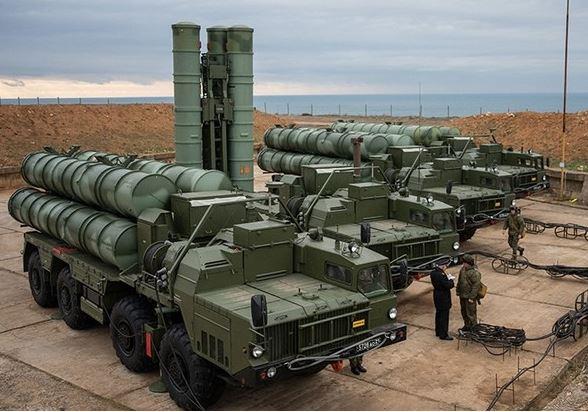Απόρρητη Έκθεση του Αμερικανικού Πενταγώνου: «Αν η Τουρκία παραλάβει τους S-400»!…