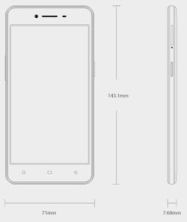 Oppo A37 Mobile Phone Price And Full Specifications In Bangladesh