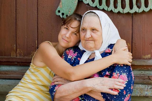 Как Катюша распорядилась наследством от старушки, за которой она ухаживала несколько лет