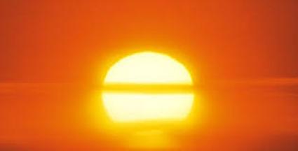 «Μίνι» καύσωνας προ των πυλών - Πρόγνωση μέχρι την Κυριακή