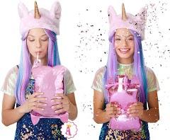 Новинка NA NA NA! Surprise Fashion Doll в воздушном шарике с конфетти уже в продаже