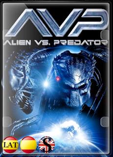 Alien vs Depredador (2004) EXTENDED FULL HD 1080P LATINO/ESPAÑOL/INGLES