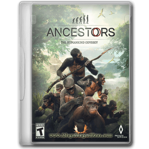 Descargar Ancestors The Humankind Odyssey PC Full Español