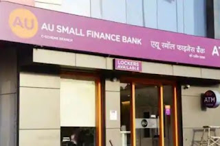 AU Small Finance partnered with ICICI Prudential Life Insurance