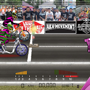 Update Terbaru - Game Drag Racing Bike 201m Mod Apk by rizky Terbaru 2018 IndoMOD