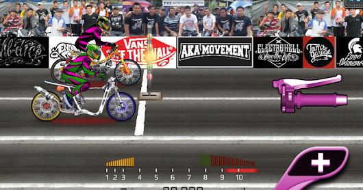 download game drag bike 201m indonesia mod apk 2016