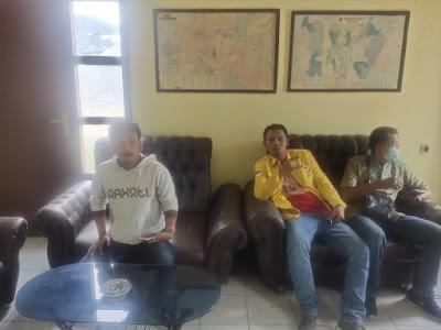 Diduga Alamat Pemenang Lelang Fiktif, Aliansi LSM Banten minta penegak hukum segera lakukan penyelidikan dan penyidikan, Foto Istimewa Korantangsel.com