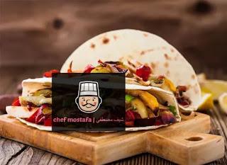 Mexican beef fajitas