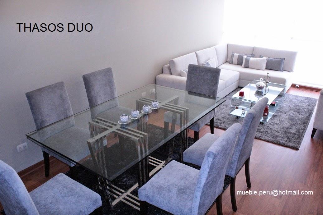 Mueble peru muebles modernos for Muebles espanoles modernos