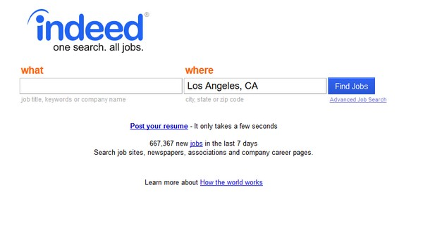 Indeed Search Resumes indeed resume search techniques youtube Indeed Search Resumes Indeed Worldu002639s 1 Job Site With