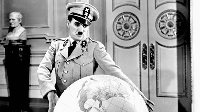 Ο Μεγάλος Δικτάτωρ στο Ολύμπιον
