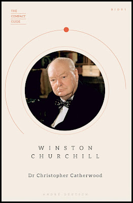 Winston Churchill book cover