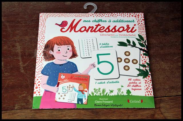 pochette montessori grund additions