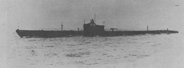 USS Pollack (SS-180) sank several Japanese ships on 11 March 1942 worldwartwo.filminspector.com
