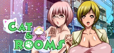 [H-GAME] Cat & Rooms English