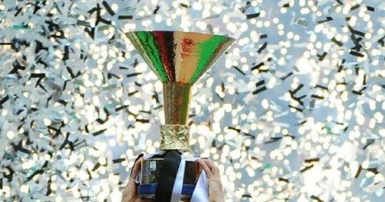 كأس الدورى الإيطالي