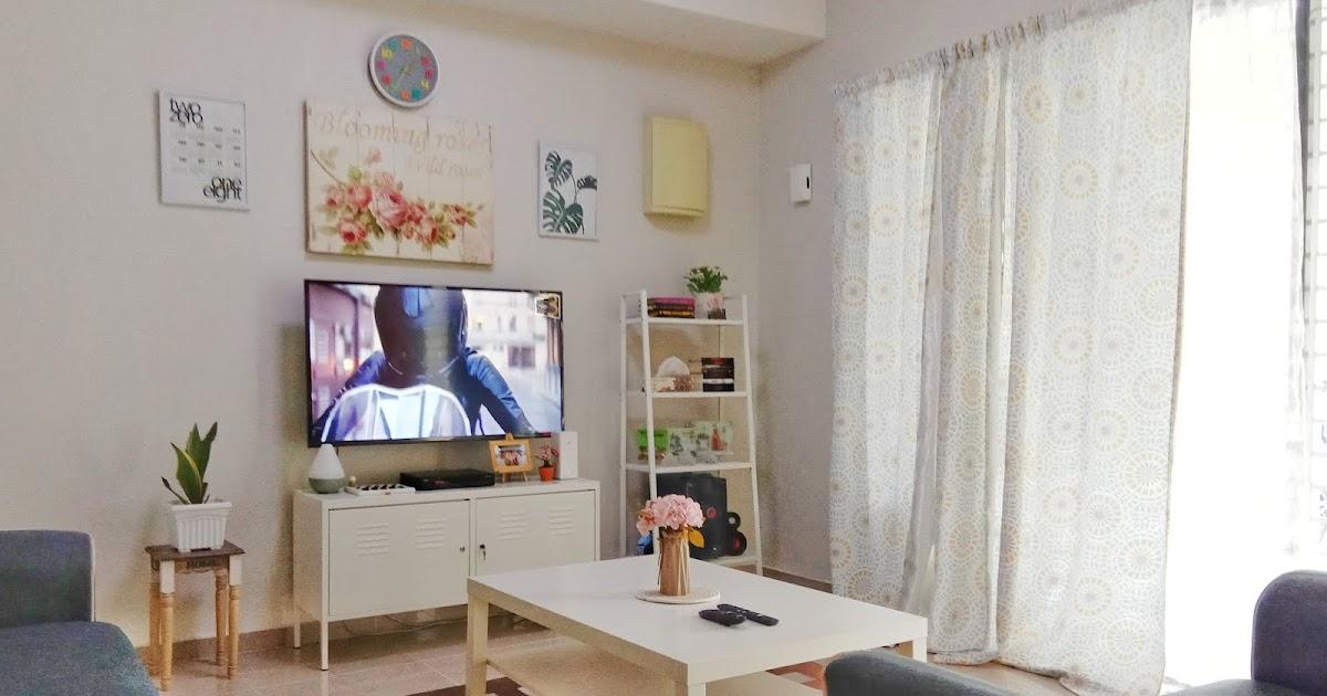 Deko Rumah Dengan Barang Ikea Shuhaida Kabdy