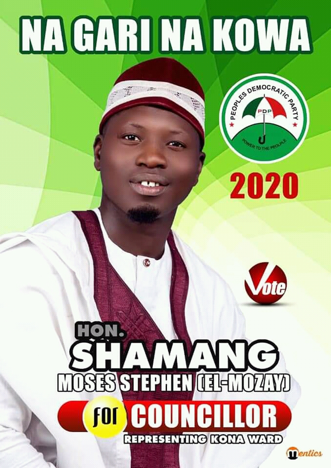 Unknown gunmen attack fast rising politician, Hon. Shamang Moses in Taraba