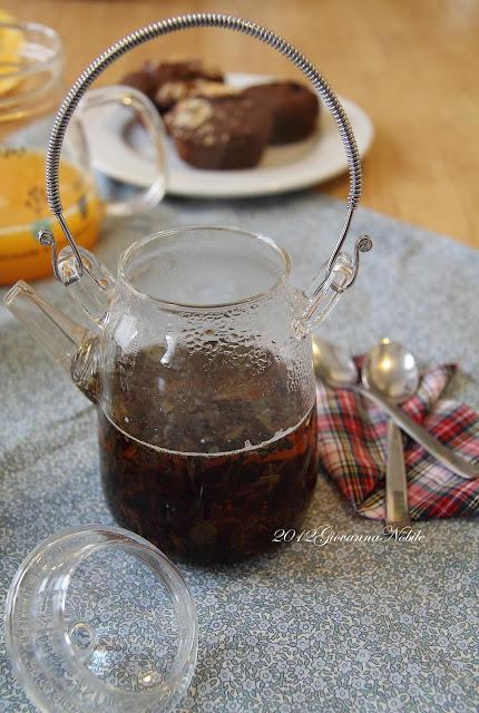 Muffin-cioccolato-confettura-more