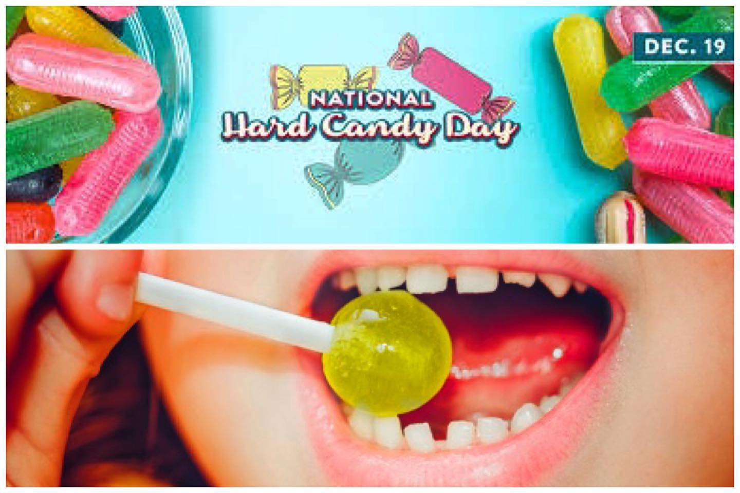 National Hard Candy Day Wishes Awesome Images, Pictures, Photos, Wallpapers