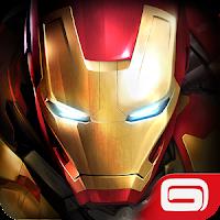 Iron Man 3 Unlimited Money MOD APK