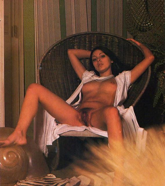 Susan Deloir (aka Sylvie Dessartre)