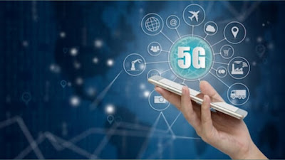Double Your Profit With These 5 Tips on 5G