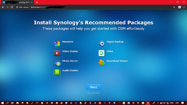 cara-instal-synology-NAS-DS218-dengan-OS-DSM-6.2.2-18