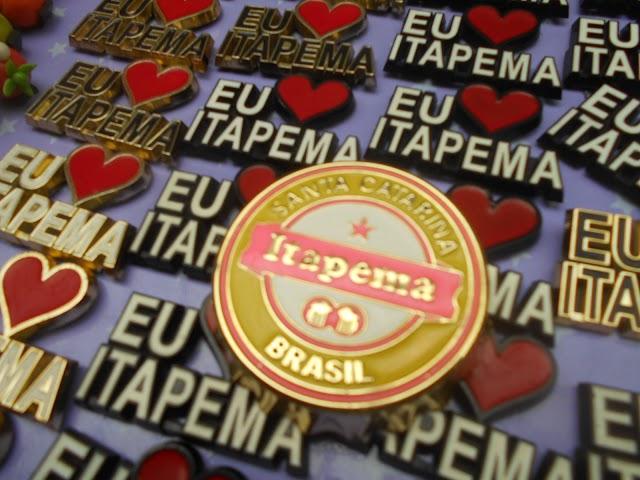 Muvuca Imports Lembrancinhas de Itapema