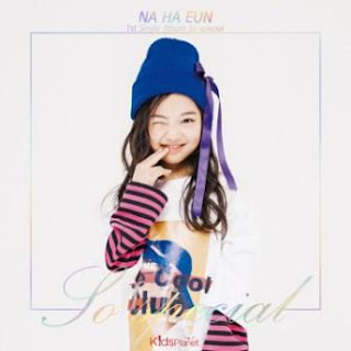 Na Ha Eun So Special (feat. Microdot)